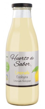 Limonada Ecológica 750 ml